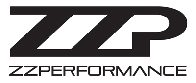 ZZPERFORMANCE with ZZP Under Decals