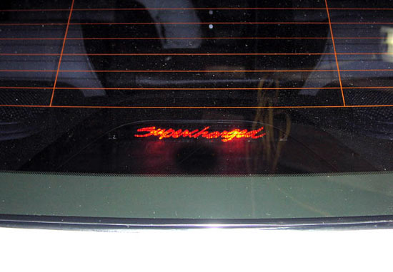ZZPDecals - Custom Graphic Decals for Pontiac Grand Prix and Chevy